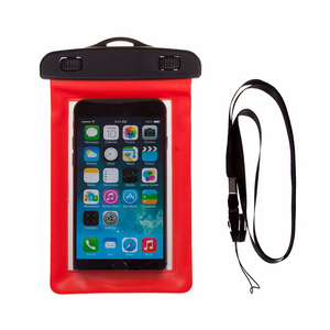 High quality universal waterproof case ,PVC waterproof phone pouch dry bag for iphone 7/7plus/6/6plus /Galaxy