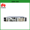 Fiber Optic Communications Huawei OSN 550 with Smart 10 GE/40 GE Line Lard