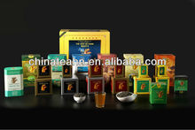 China green tea marcas: safinet e'sahraa