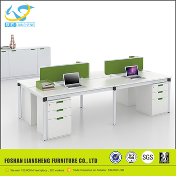 movable office furniture 4 person low partitions buy office furniture rh alibaba com Movable Office Partitions Movable Office Desks