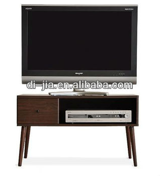 Smal Tv Meubel.Modern Wooden Tv Stand Small Tv Stand