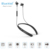 Wireless Lightweight Neckband Headset Headphones with CVC Noise Cancelling