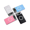 Qi Wireless Charger Portable Wireless Power Bank 10000mAh Type-c 2.1A Powerbank Quick Charger for Mobile Phone External Battery
