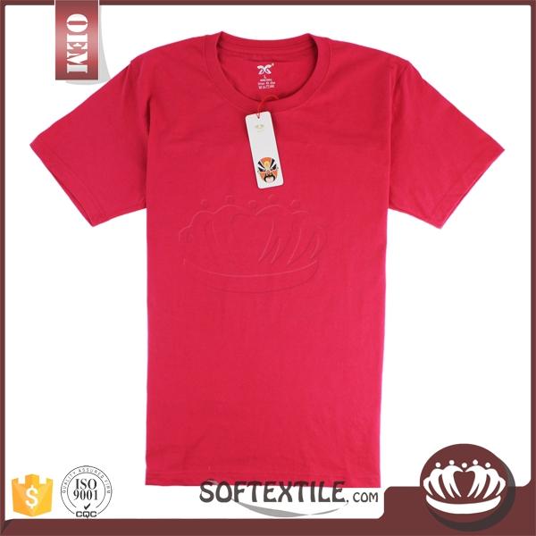 Wholesale Good Quality Stylish Promotional T Shirt Factory ...