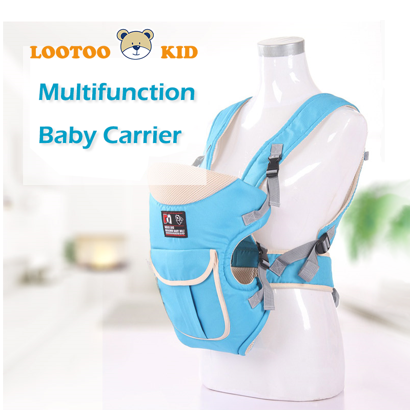 Alibaba china manufacturer wholesale cheap price ergonomic 3in1 baby carrier