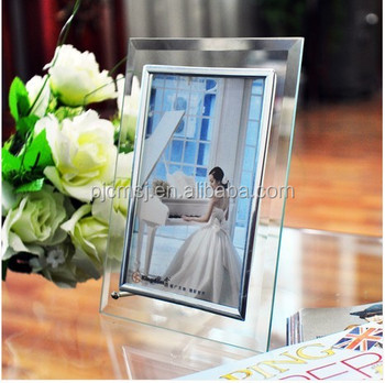 Wholesale Crystal Picture Frames For Wedding Decorations Buy