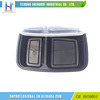 Microwave Transparent Airtight Disposable Food Container