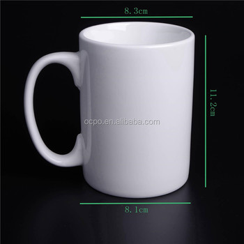 promotionnel pas cher logo personnalis tasses en c ramique buy product on. Black Bedroom Furniture Sets. Home Design Ideas