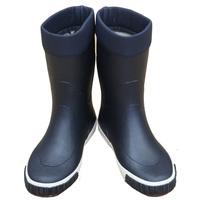 Long-leg Sailing Boots,Flat Bottom Rubber Boots,Sperry Sailing ...