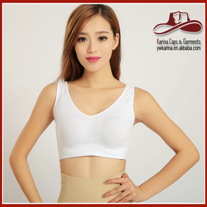 955614c0d12a5 Women Shapewear Ahh Bra Seamless Slimming Underwear Sport Bras As Seen On  Tv - Buy Slimming Belt