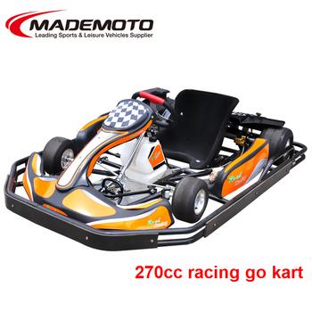 Electric Start Racing Go Karts Shifter Kart