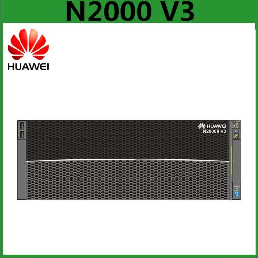 Huawei N2000 V3 Series Nas Storage System China Supplier