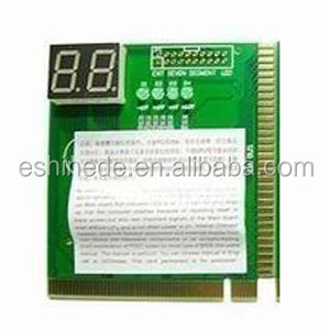 New Product PCI/ ISA MB PC Computer Analyzer Tester Diagnostic Card