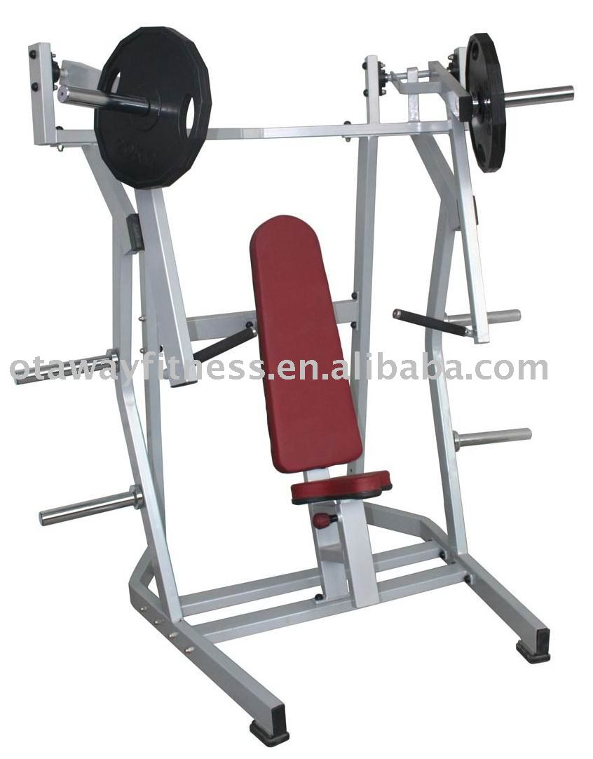 Bench Pressing Machine