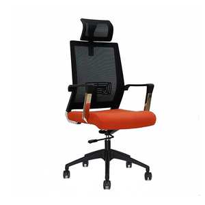 Factory swivel office furniture chair for fat people SK 6001