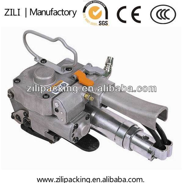 Pneumatic Tensioner Weld Tool Carton Strapping Machine