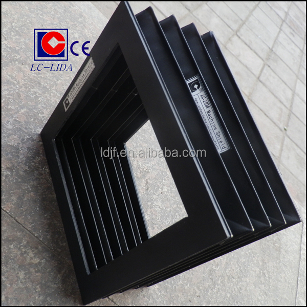 LC--LIDA Series Product of Bellows Duratite