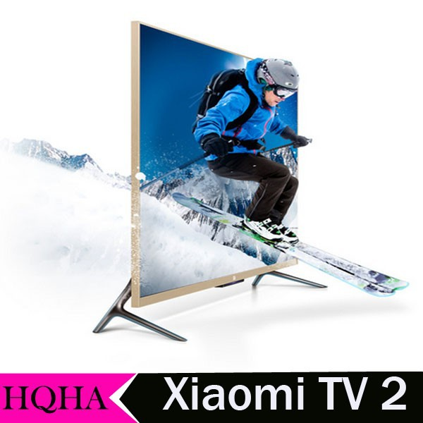 Original Xiaomi TV 2 3D Ultra HD 4k TV 49 Inch 3840*2160 Quad Core Android Smart TV