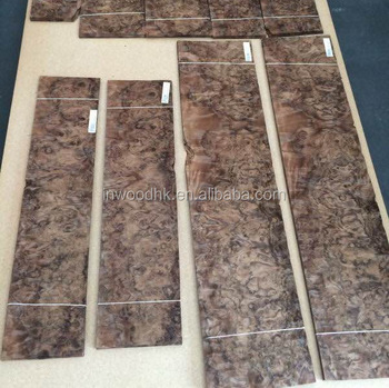 Fancy Black Walnut Burl Wood Veneer For Modern Furniture Decoration Buy Walnut Burl Wood Veneer Black Walnut Burl Wood Veneer Walnut Burl Wood