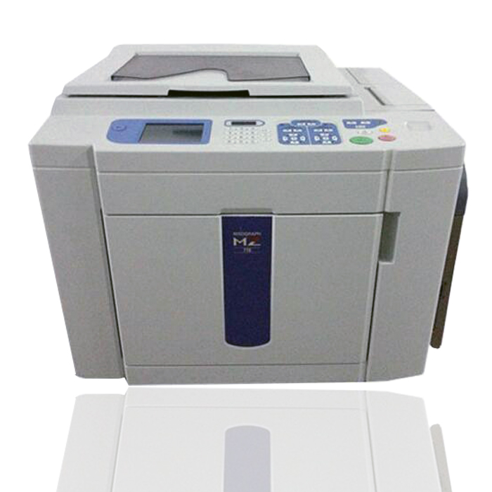 A3 Multifunctional Risos Digital Duplicator Prices MZ770