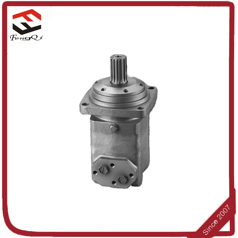BM6 cycloid hydraulic motor to replace MS