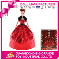 New Fashion Full Dressing Doll Toys For kids