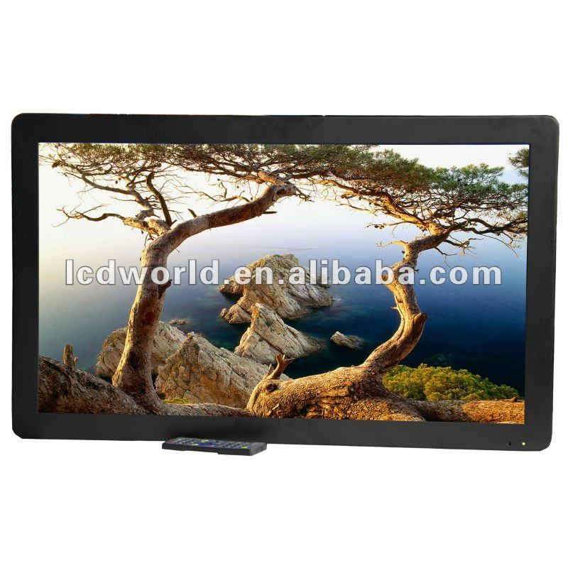 32 Inch Network Monitor Lcd Ad Player