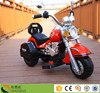 3 wheels safe electric motorbike for 3 year old