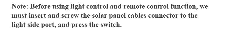 30W 50W 100w rechargeable led solar flood light