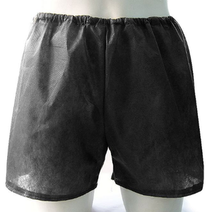 high quality nonwoven disposable underwear men boxer