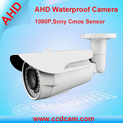 Low lux sony cmos 1080P IR Security Outdoor bullet CCTV Camera System