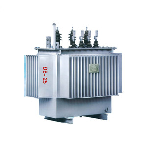 S9 35kv Series Three Phase 1600 kva electrical transformer
