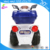 plastic outdoor 6V 3 wheel children electric motorcycle battery powered ride on motorbike for kid