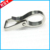 Professional Production Quality Assurance Lobster Clasp Zinc Alloy Fancy Gold Swivel Snap Hook For Bags Or Cases