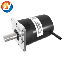 DC Motor Optical Encoder ZL66S Incremental Rotary Encoder