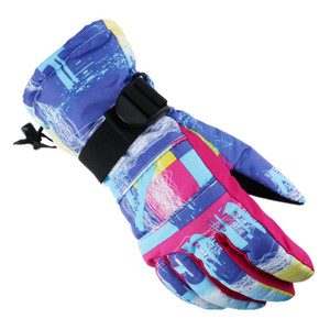 motorcycle racing gloves/snowboard gloves for women and men