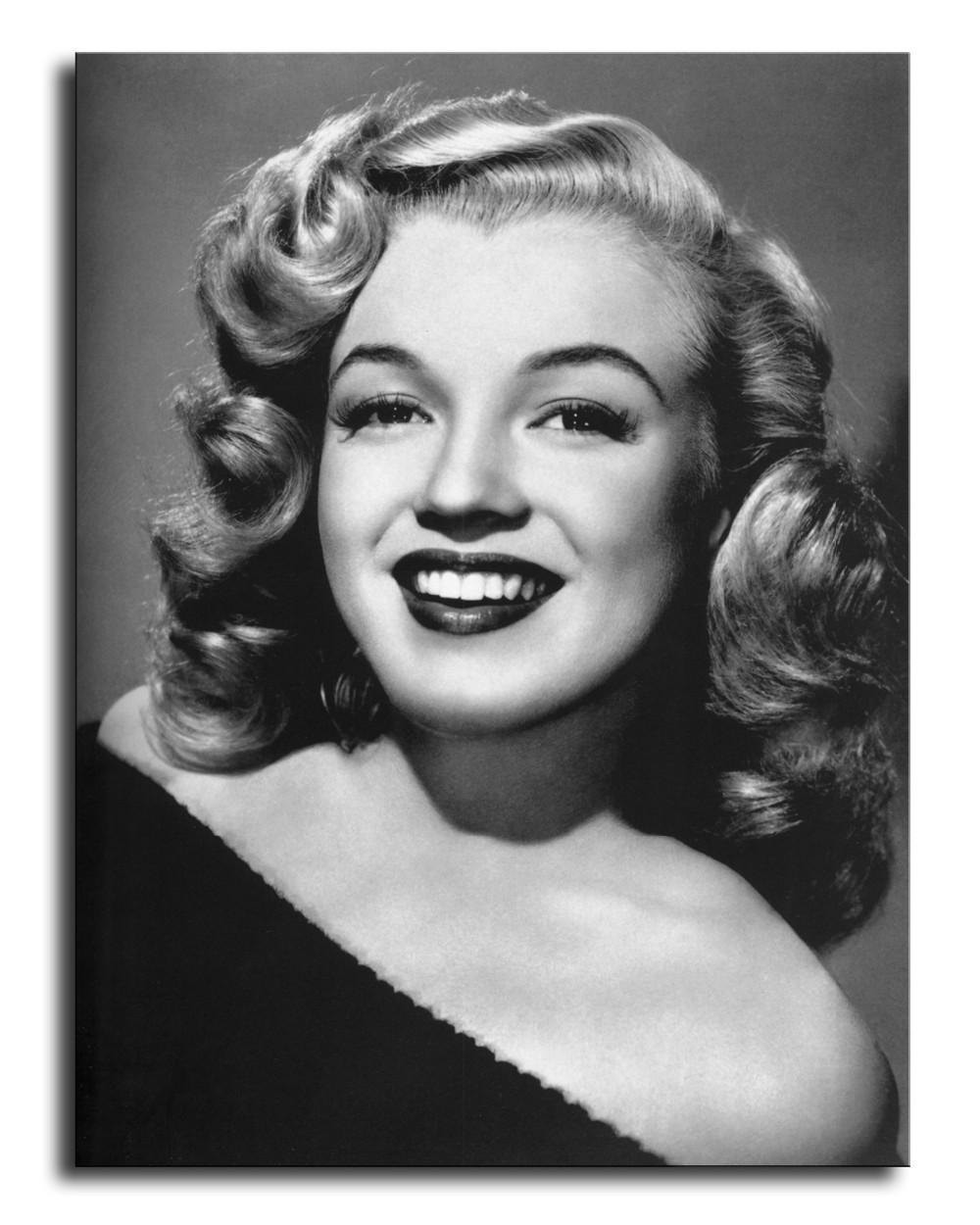Marilyn Monroe Living Room Decorations: Popular Marilyn Monroe Canvas Art-Buy Cheap Marilyn Monroe