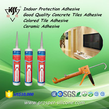 Sanitary Tiles Silicone Sealant And Construction Marble Tiles Adhesive