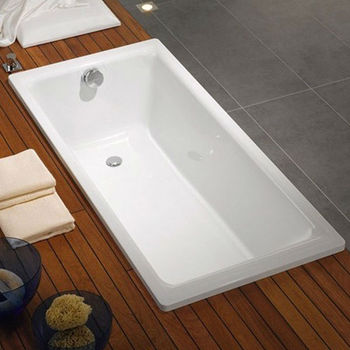 Hot Sale Cheap Bathtubeasy To Install Drop In Concrete Bathtub