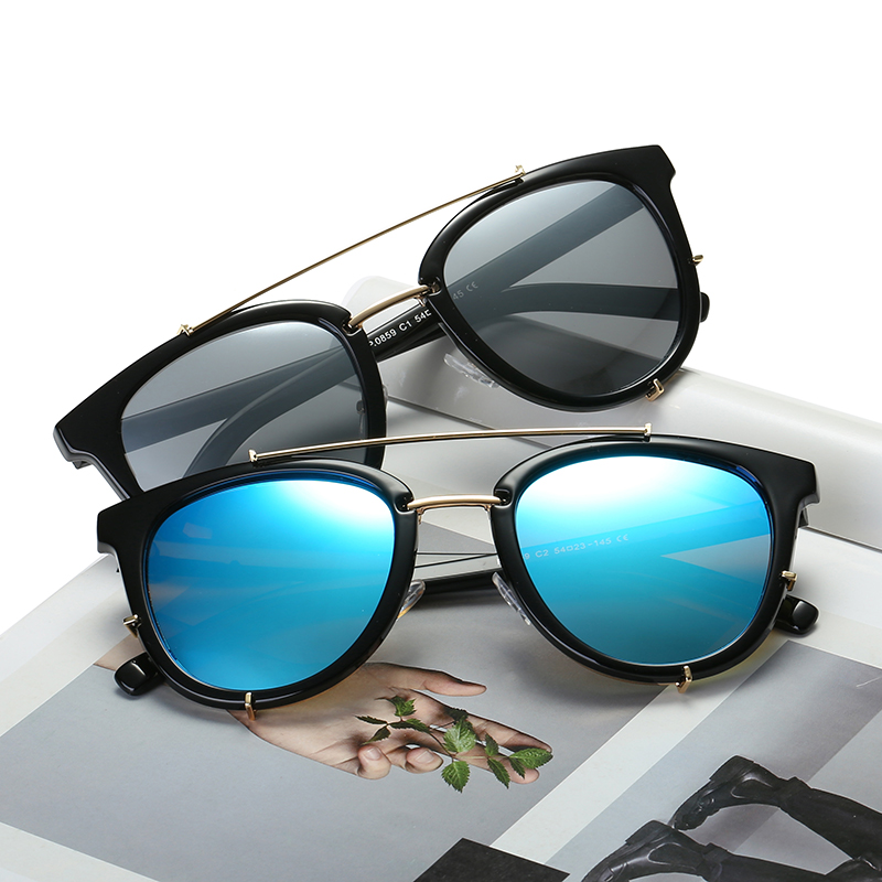 2017 wenzhou metal chinese sunglasses and Unisex Travelling Sunglasses and Fashion wenzhou factory 0859