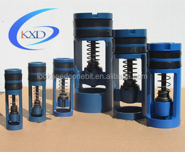 Plunger drill pipe float valve for oil well or water well