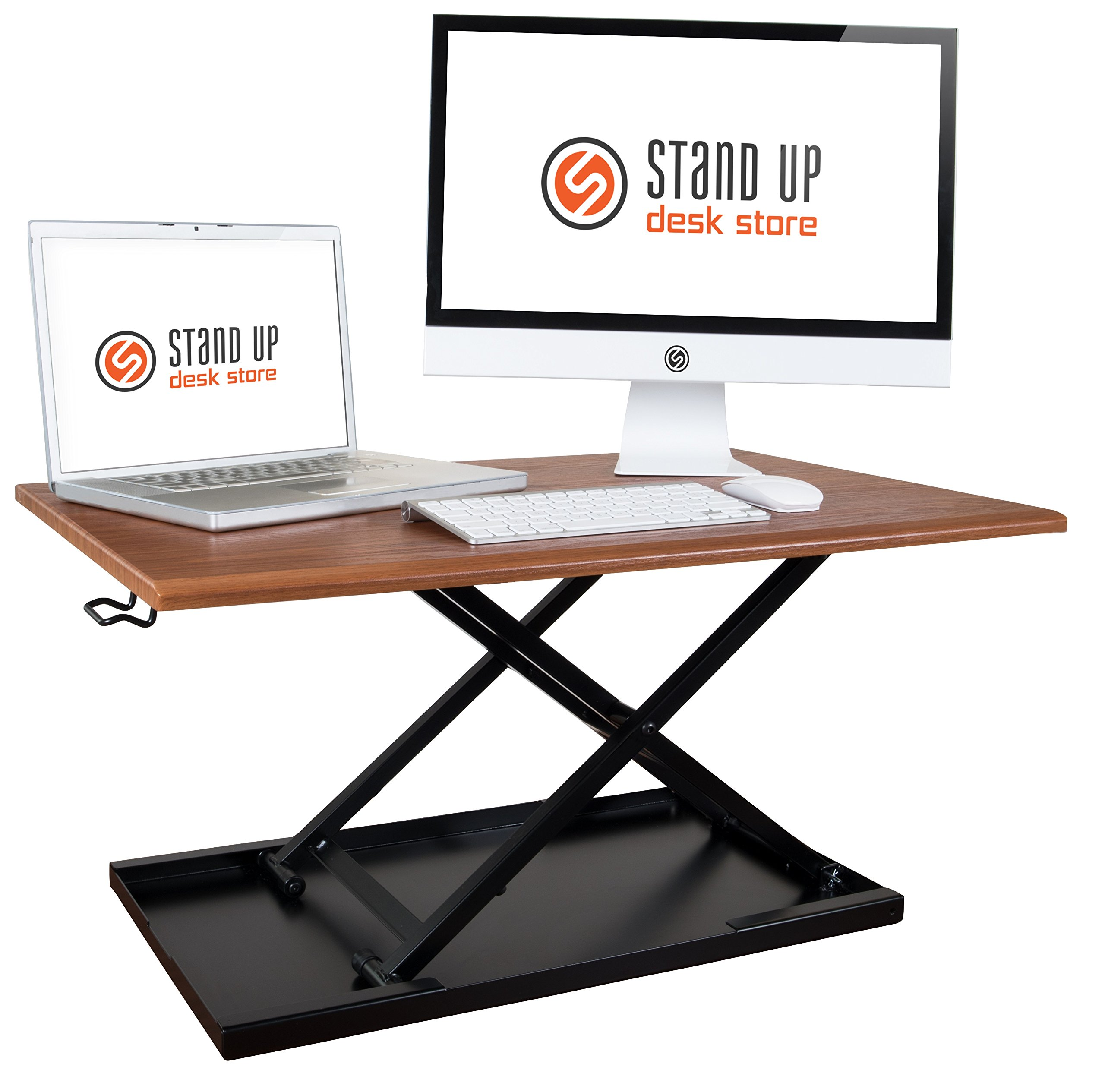 work up of system string unique stand store desk