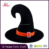 2016 Party Supplies Witch hat Non Woven Fabric Best Sexy Halloween Costumes