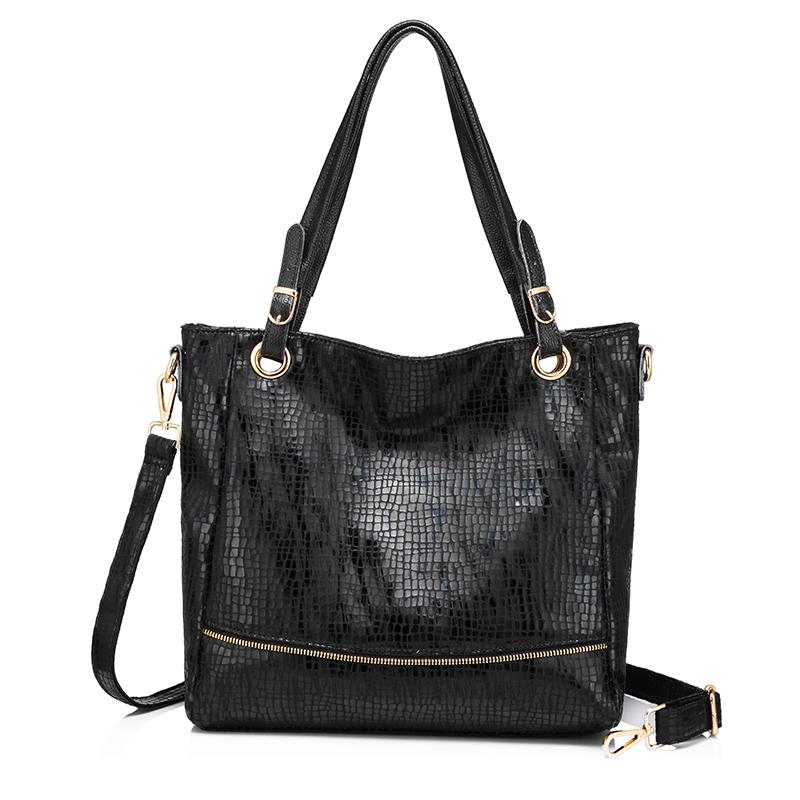 REALER сумки для женская мода молния кожаные сумки женский сумка изображениями животных искусственная кожа сумка(Китай)