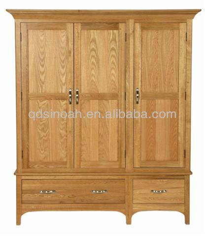 Wood Clothes Closet, Wood Clothes Closet Suppliers And Manufacturers At  Alibaba.com