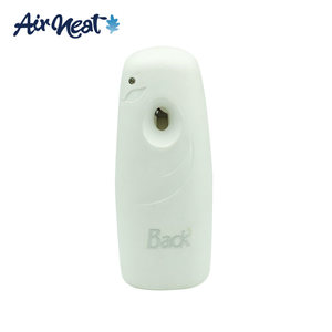 Hotel Home Office Toilet Battery Wal-Mounted Fragrant LCD Motion Automatic Aerosol Dispenser