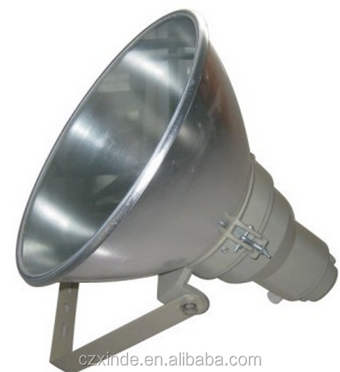 Stadium Lighting Floodlight With Metal Halide Lamp 1000w