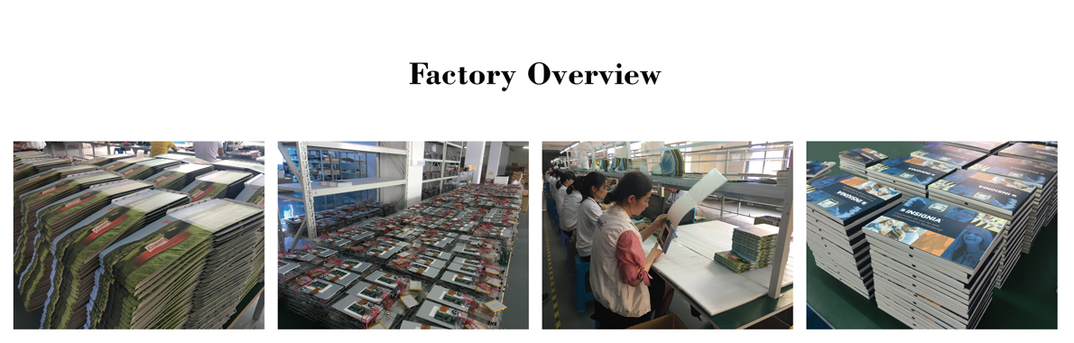 COTE Factory Supply 7 Inch HD IPS Screen Video Brochure For Promotion