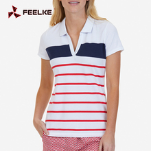 OEM polo shirt factory for women mixed color t shirt
