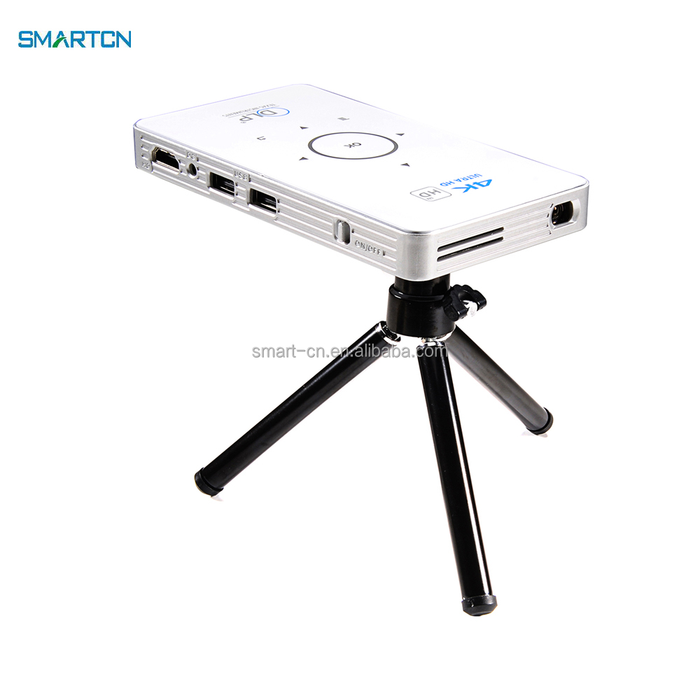 Best Price WVGA 854*480 WIFI DLP 1080p mini proyector led projector